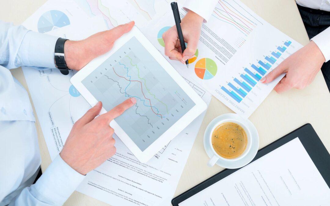 Using Strategic Partnerships To Break Through Sales Plateaus