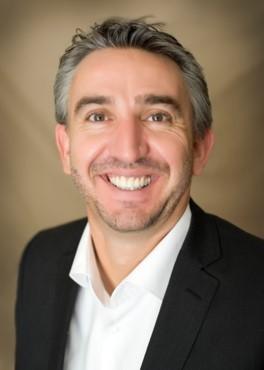 Steve Rudderham