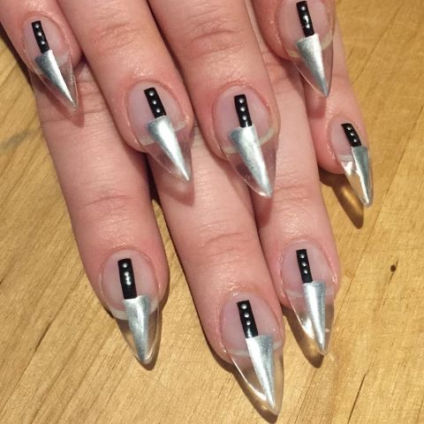 specialty nails