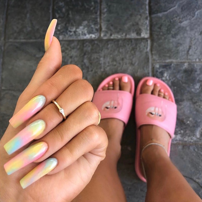 10 Nail Designs to Try Out Before 2020