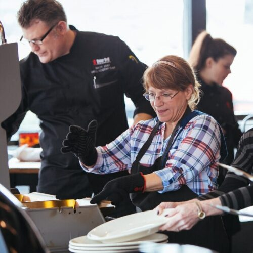 GRILL ACADEMY CLASSES