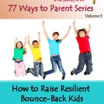 bounce back with animals, animal friends, family pets, dogs as pets, teaching resiliency