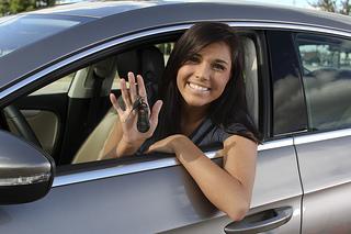 How To Brake Your Teen's Speeding!