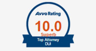 Top Attorney DUI