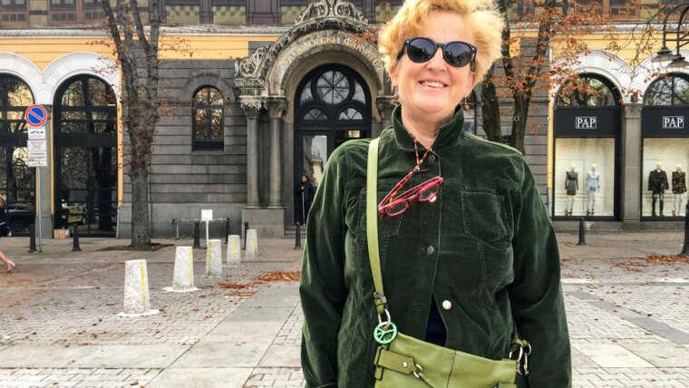 Passing the salt 2019 Becky Faber Sofia University
