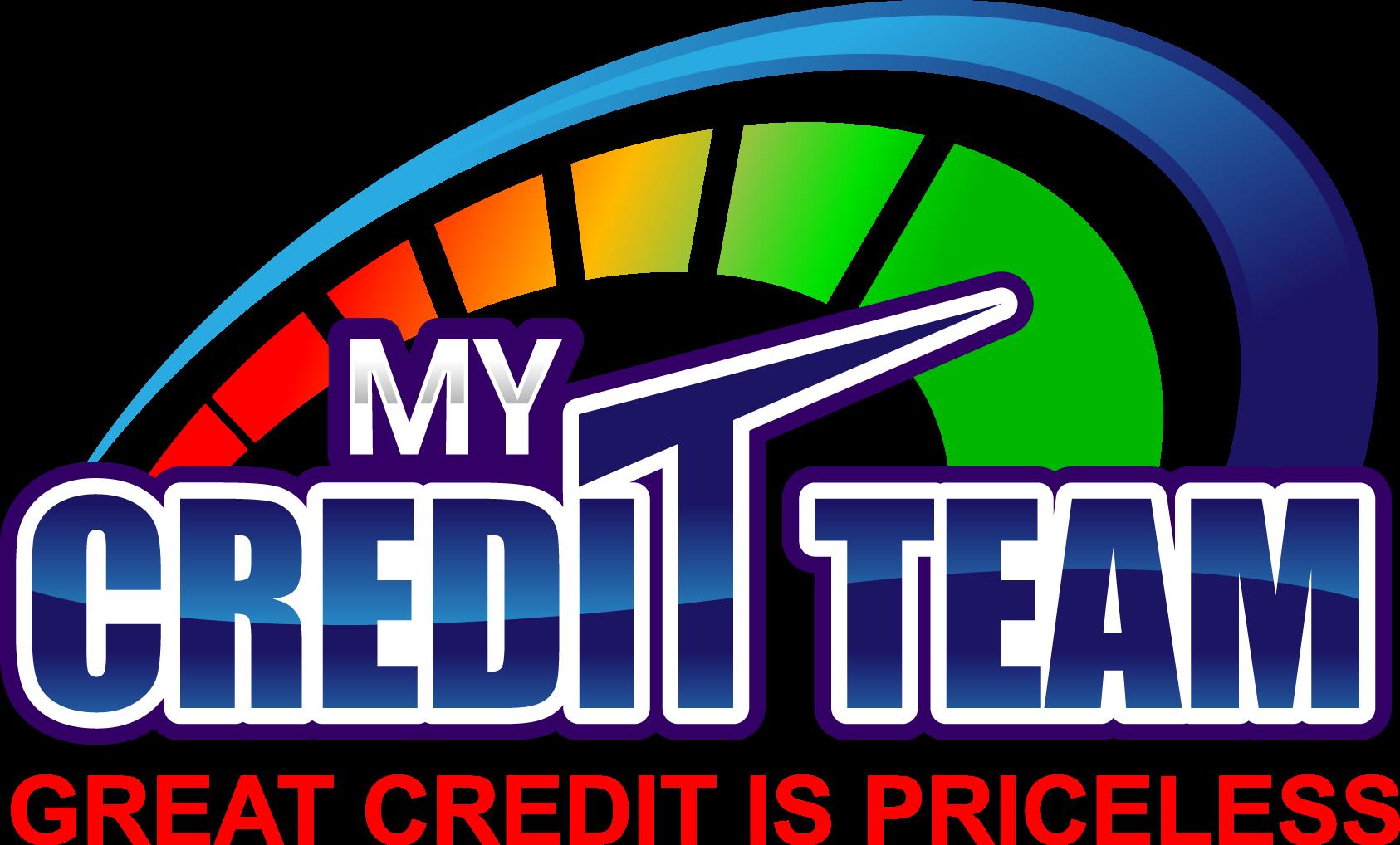 My Credit Team