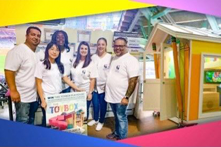 Home Aid Houston Project Playhouse