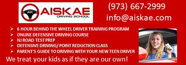 Aiskae Driving School