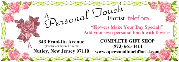 Personal Touch Florist