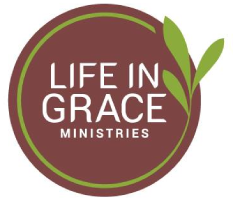 Life in Grace Ministries Logo