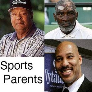 Sports Parents