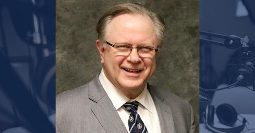 Rod Beck, Ada County Commissioner