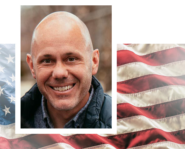 principles of freedom podcast with S Max Brown