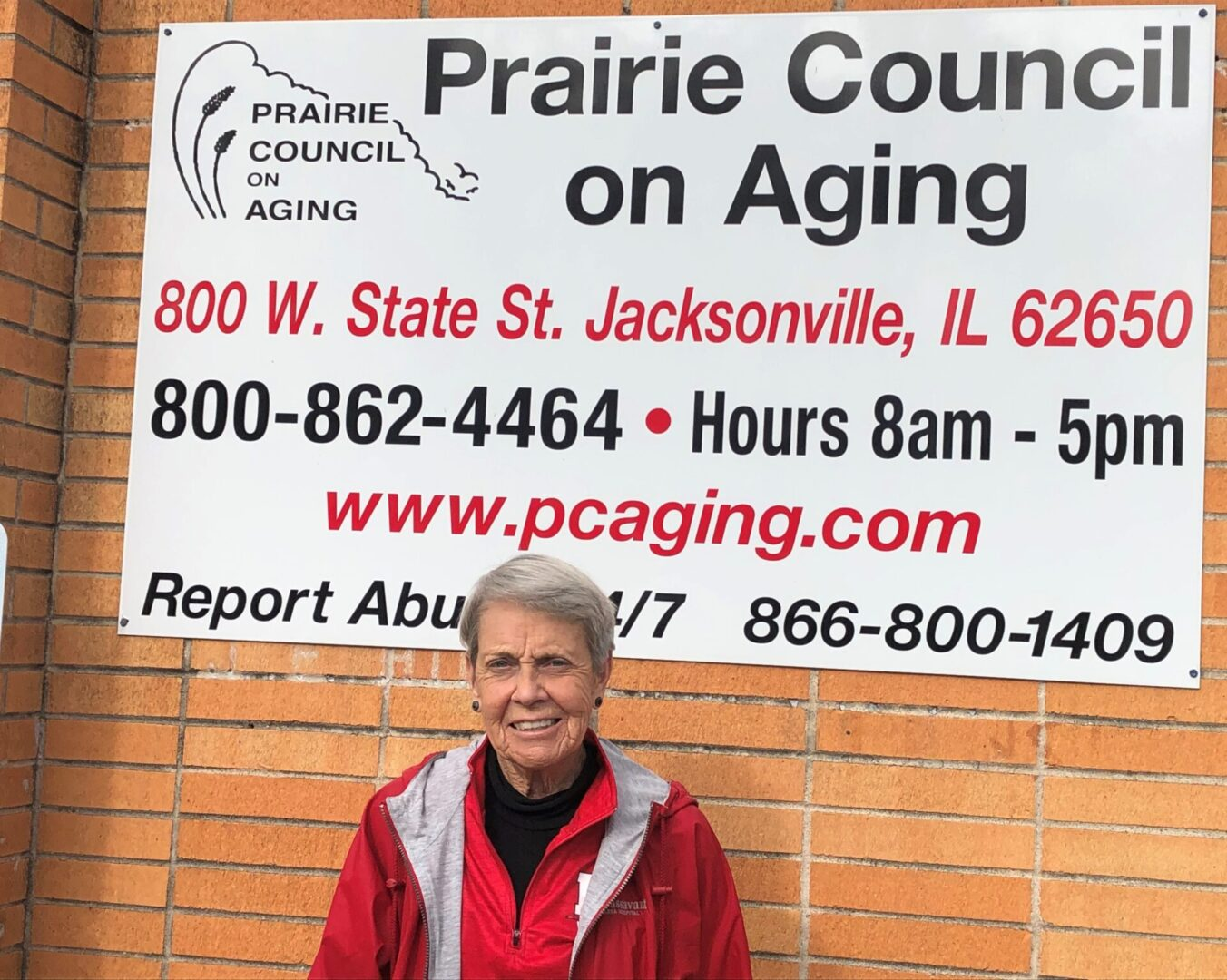 Prairie Council On Aging