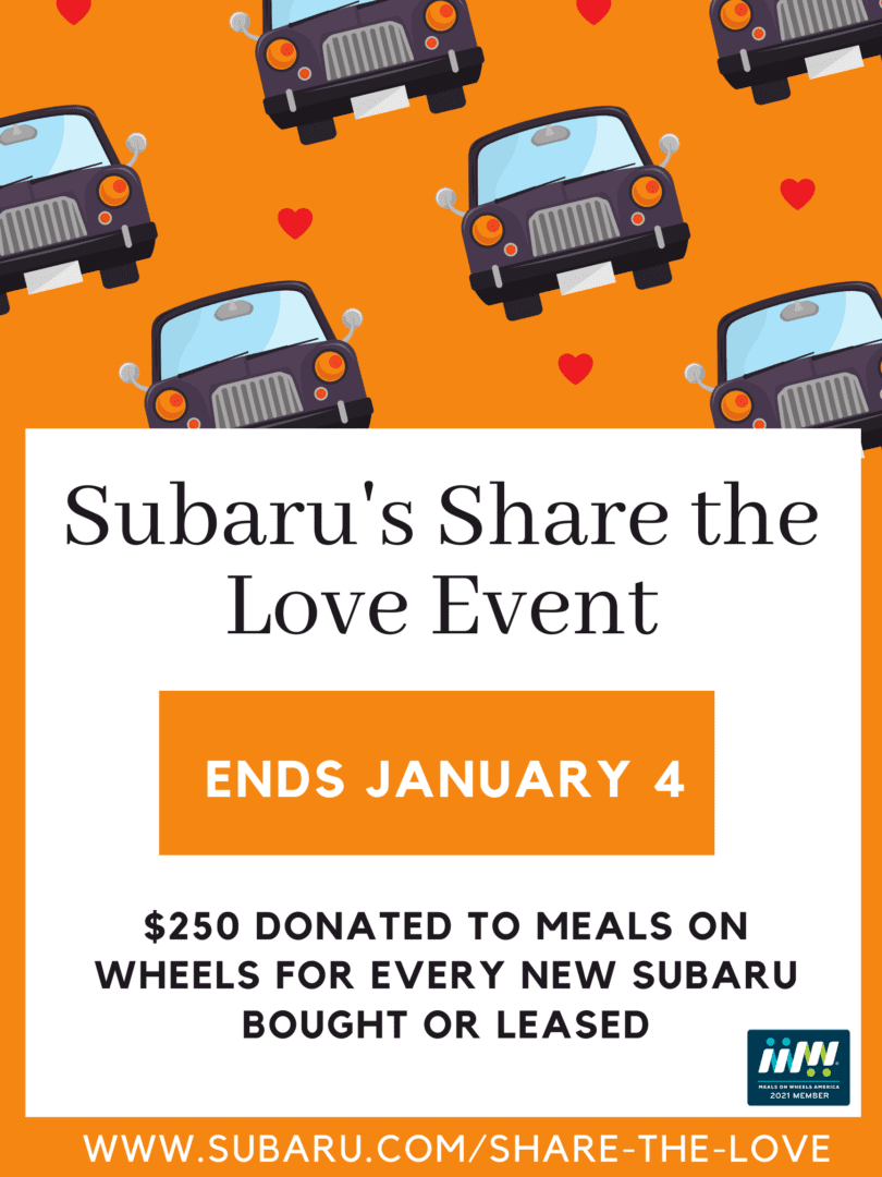 Share the Love 2020