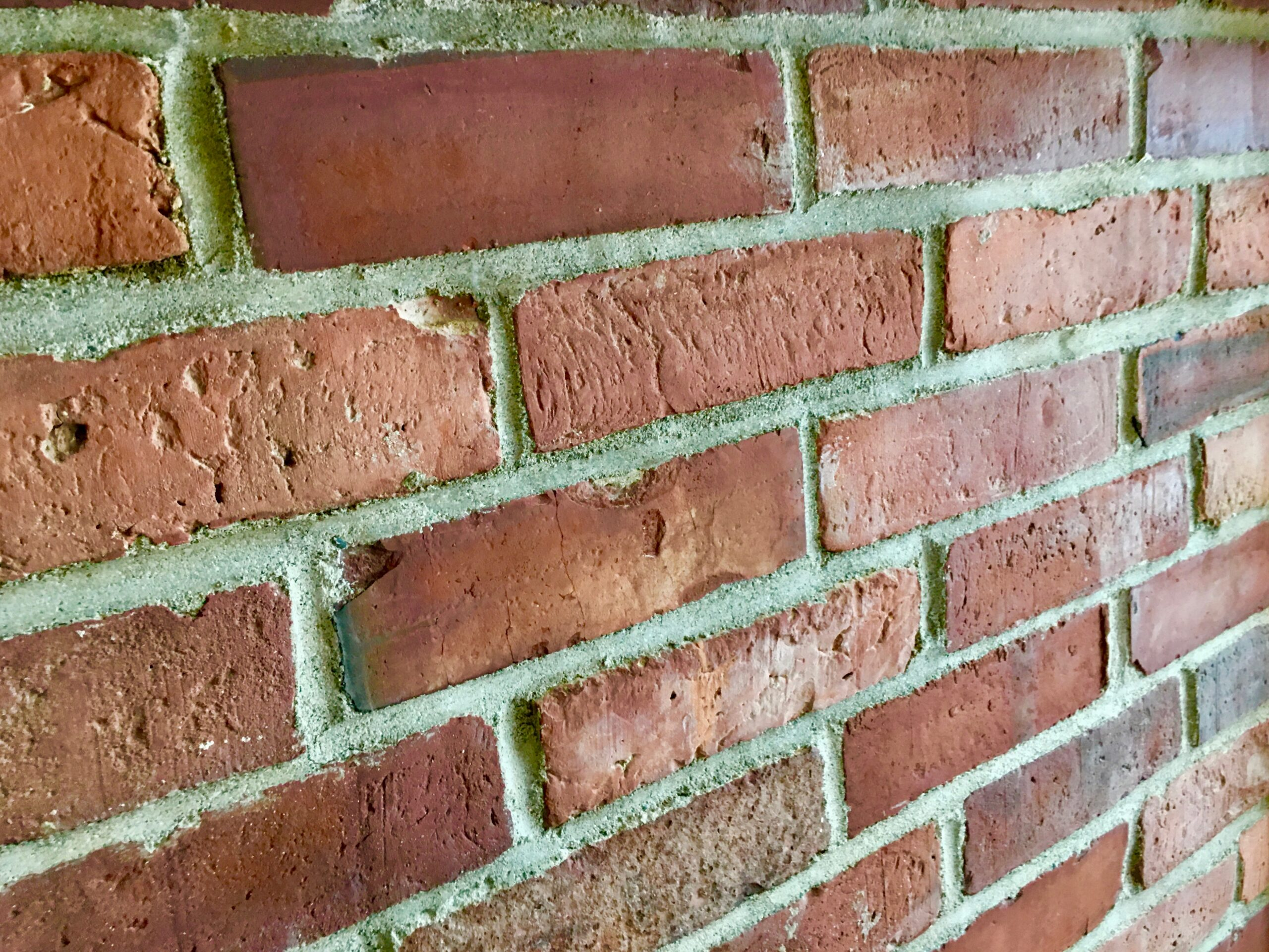 Leverage Brick Surfaces for Your Chamber Reverb