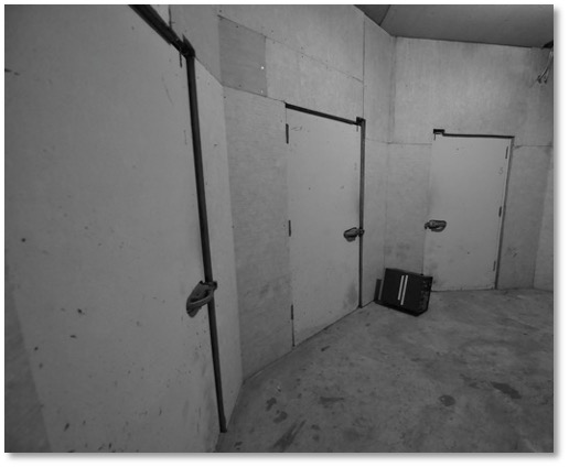 Chamber Doors