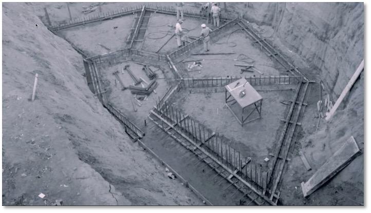 Chamber Construction