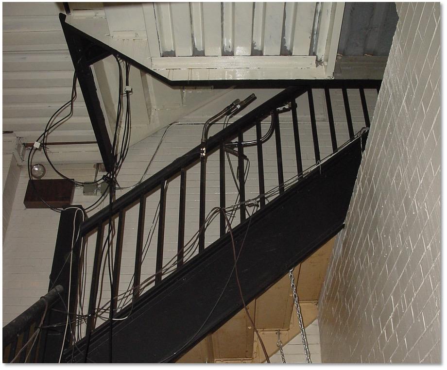 Chamber Stairs