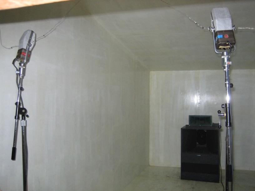 Chamber 1