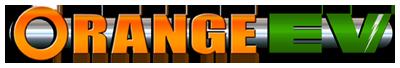 Orange-EV-Logo
