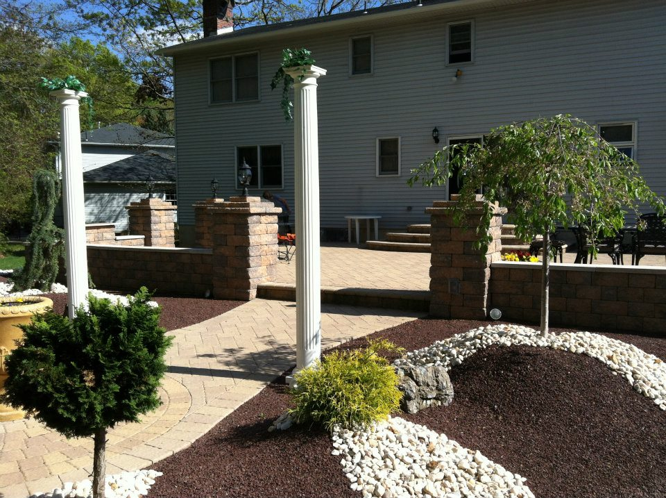 Paver Patio Contractor NJ