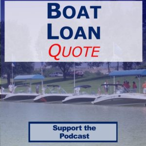 Boat Loan Button