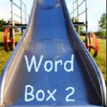 Word Box 2