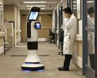 Robots Let Doctors 'Beam' into Remote US Hospitals