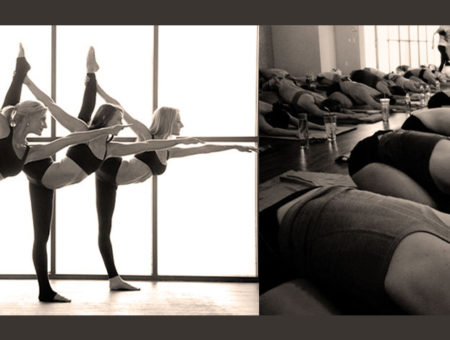 Yoga Instructor Spotlight – Alecia Hedge