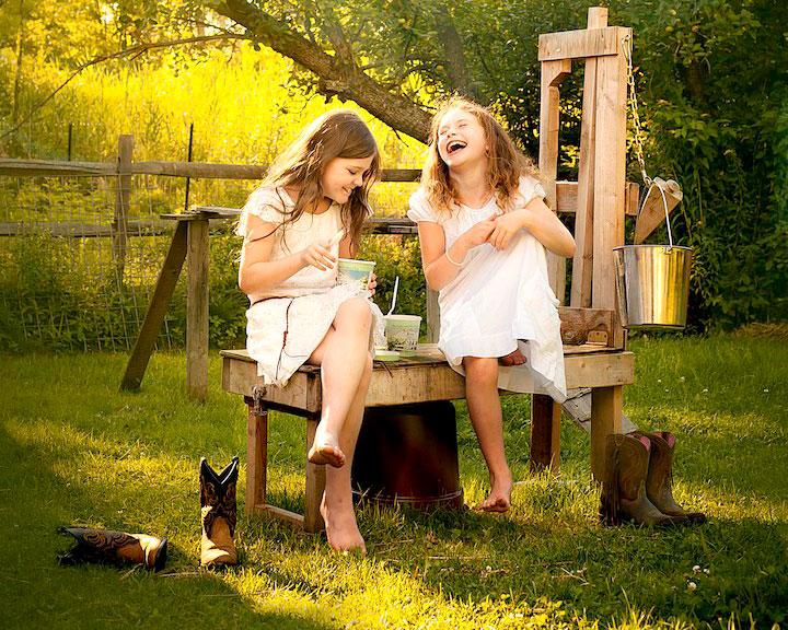 Photo Shoot - Teens