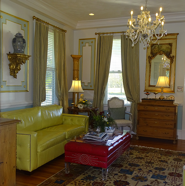 The Palladian Room