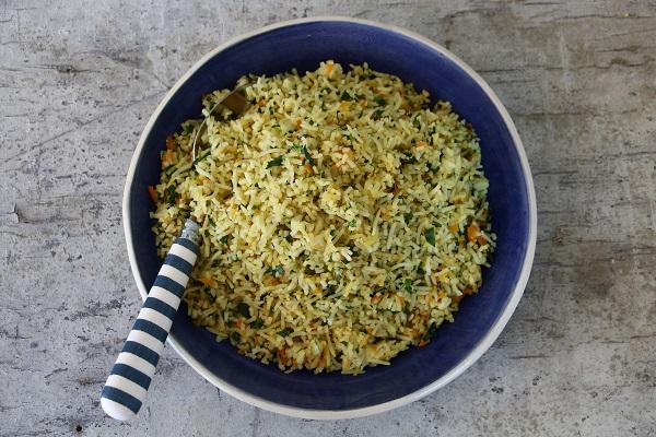 אורז מיוחד מתכון קל אירוח בסטייל