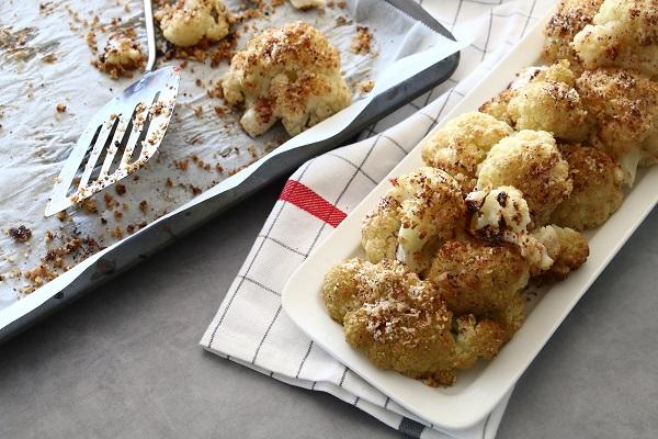 איך מכינים כרובית בתנור - EshetStyle (צילום: טליה הדר)