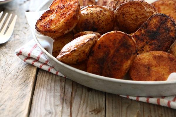 תפוחי אדמה קטנים בתנור_אירוח בסטייל_צילום ומתכון: טליה הדר מהבלוג אשת סטייל