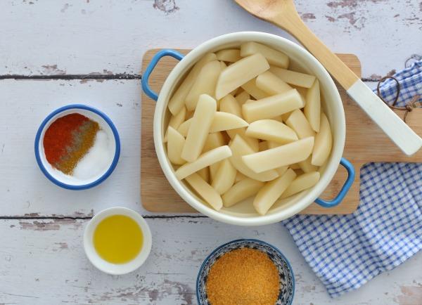 מתכון לתפוחי אדמה בתנור שילדים אוהבים_צילום ומתכון: טליה הדר מהבלוג אשת סטייל