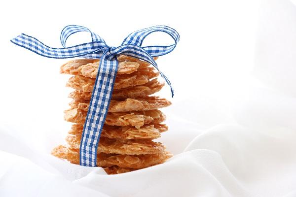 עוגיות שקדים מתכון מהיר_צילום ומתכון טליה הדר אשת סטייל