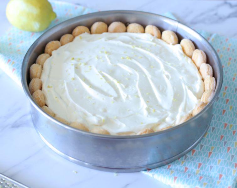עוגת ביסקוטיים עם קרם ותפוחים לראש השנה_אירוח בסטייל_טליה הדר