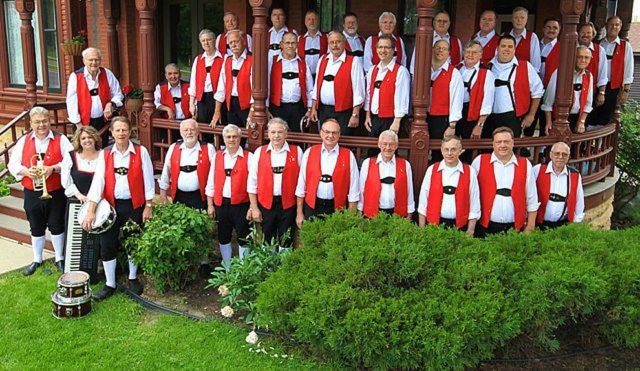 Concord Singers