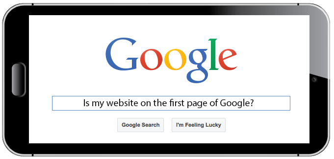 google website optimization
