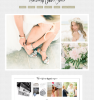 wedding planner website design nj