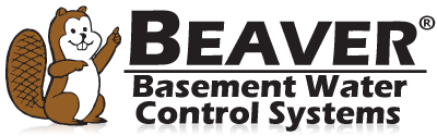 Beaver Basement Logo