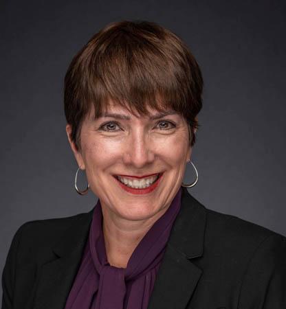 Kathleen Nalty 2019 Portrait
