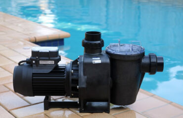How Pool Pumps Work