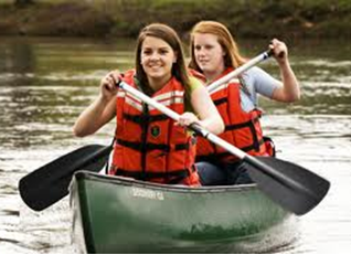 Youth Intro to Lake Canoeing – April 25
