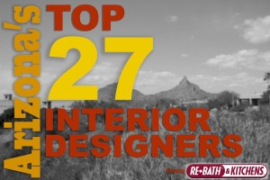 Top 27 Interior Designers in Arizona2-1