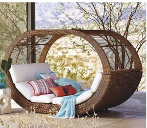 coxumal day bed