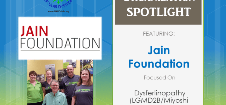 ORGANIZATION:  Jain Foundation
