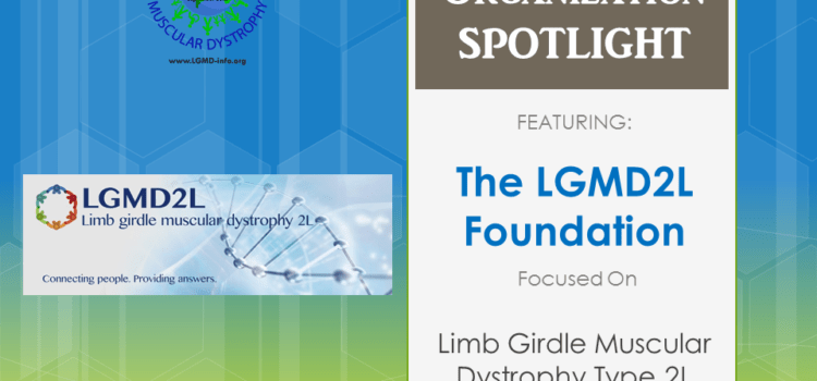 ORGANIZATION:  LGMD2L Foundation