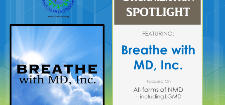 ORGANIZATION:  Breathe With MD